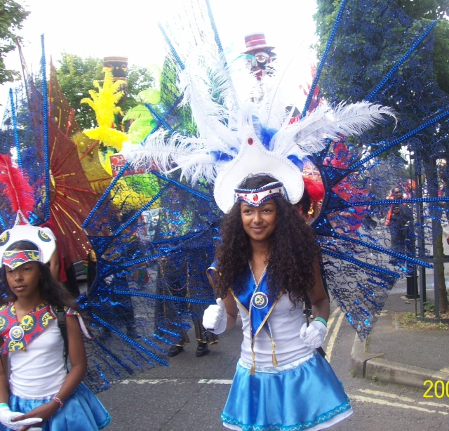 Jamboulay Youth Carnival Promotions