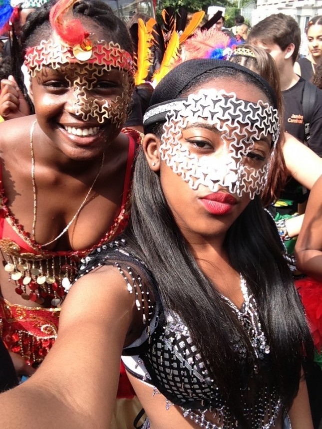 Jamboulay Youth Carnival